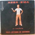 ASSA CICA & ORCHESTRE POLY RYTHMO - S/T - J'ai raison d'?tre amoureux - LP