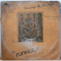 THE FUNKEES - Dancing in the nude - Afro funk music - LP