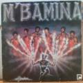 M'BAMINA - Reflexion - LP