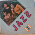 JAZE - Wanna get down with you / Freaking fever - 12 inch 33 rpm