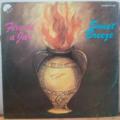 SWEET BREEZE - Fire in a jar - LP