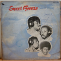 SWEET BREEZE - Sweet home - LP