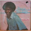 DIZZY K - Excuse me baby - LP