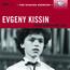 EVGENY KISSIN piano - EVGENY KISSIN PLAYS CHOPIN & LISZT 3CD - CD x 3