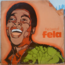 FELA RANSOME KUTI AND HIS AFRICA 70 - The best of Fela - 33T