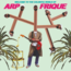 ARP FRIQUE - Welcome To The Colorful World Of Arp Frique - 33T Gatefold