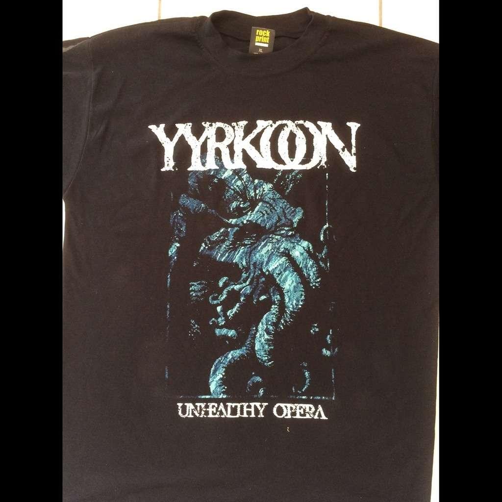 YYRKOON Unhealthy Opera