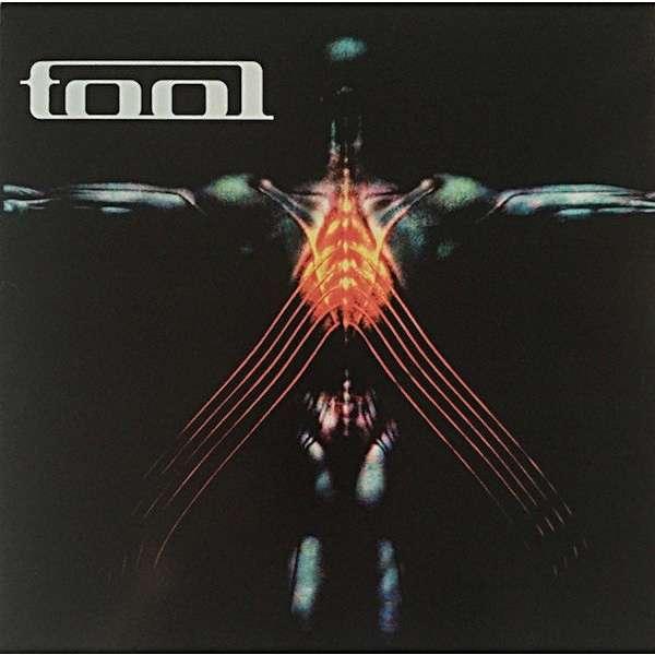 Tool Salival (Blue vinyl)