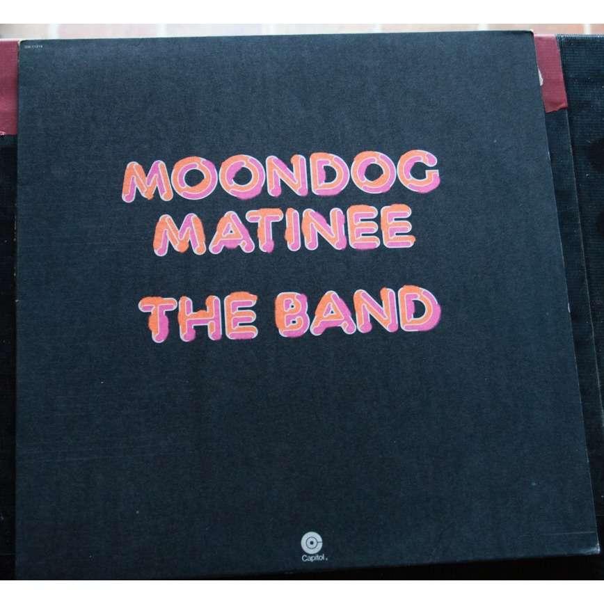 Band Moondog Matinée