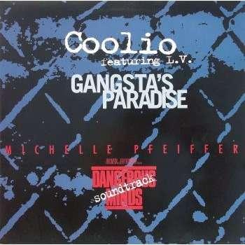 COOLIO gangsta's paradise (feat. L.V.) / instru. / fantastic voyage , QD 111 remix / timber remix