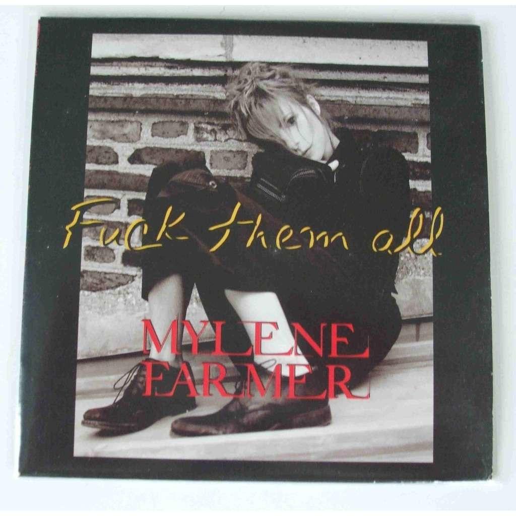 Mylène Farmer Fuck Them All