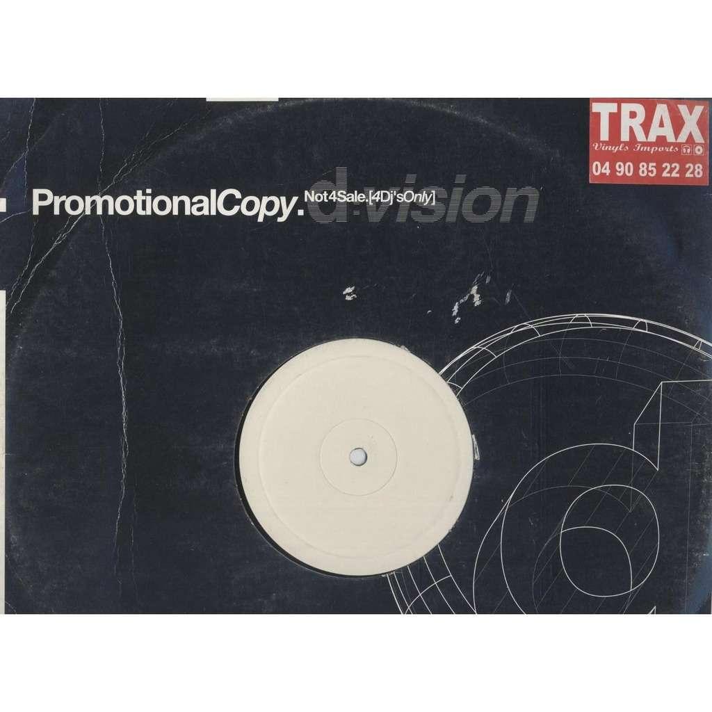 Soul central ( Promo White Label ) strings of life (Danny Krivit Re-edit) /  (Martijn Ten Velden & Mark Knight Toolroom Mix)