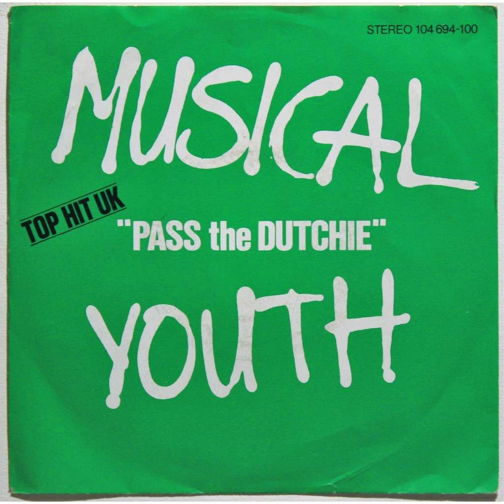Musical youth Pass the dutchie