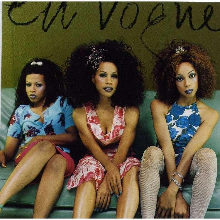 En Vogue Ev 3