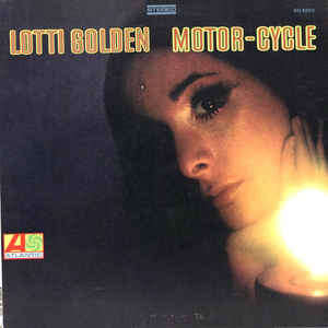 GOLDEN,LOTTI MOTOR-CYCLE