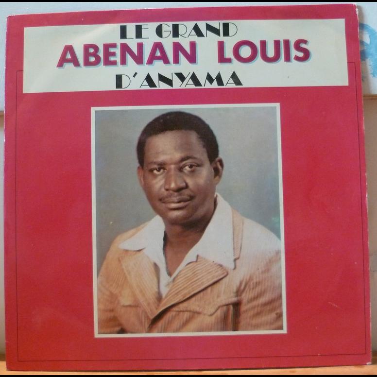 ABENAN LOUIS Le grand Abenan Louis d'Anyama - Aposse chi