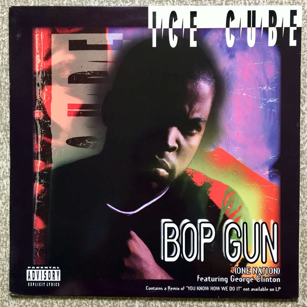 Ice Cube Bop Gun (One Nation)