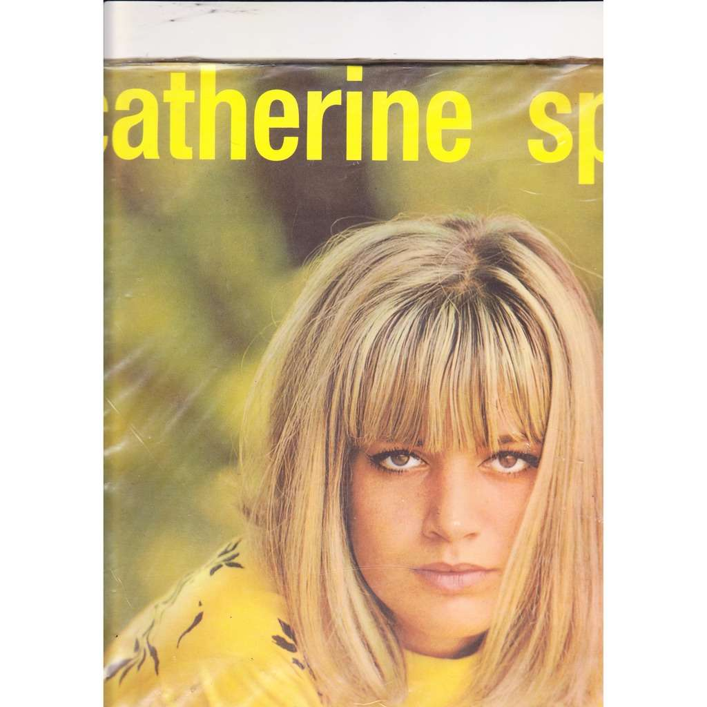 Catherine Spaak Catherine Spaak new picture
