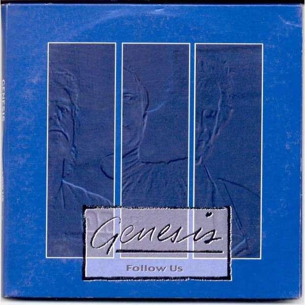 Genesis Follow Us (Chicago 13 Oct. 1983 & USA 90s)