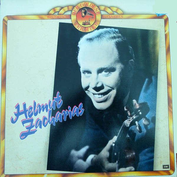 helmut zacharias helmut Zacharias und seine solisten 1941-1943