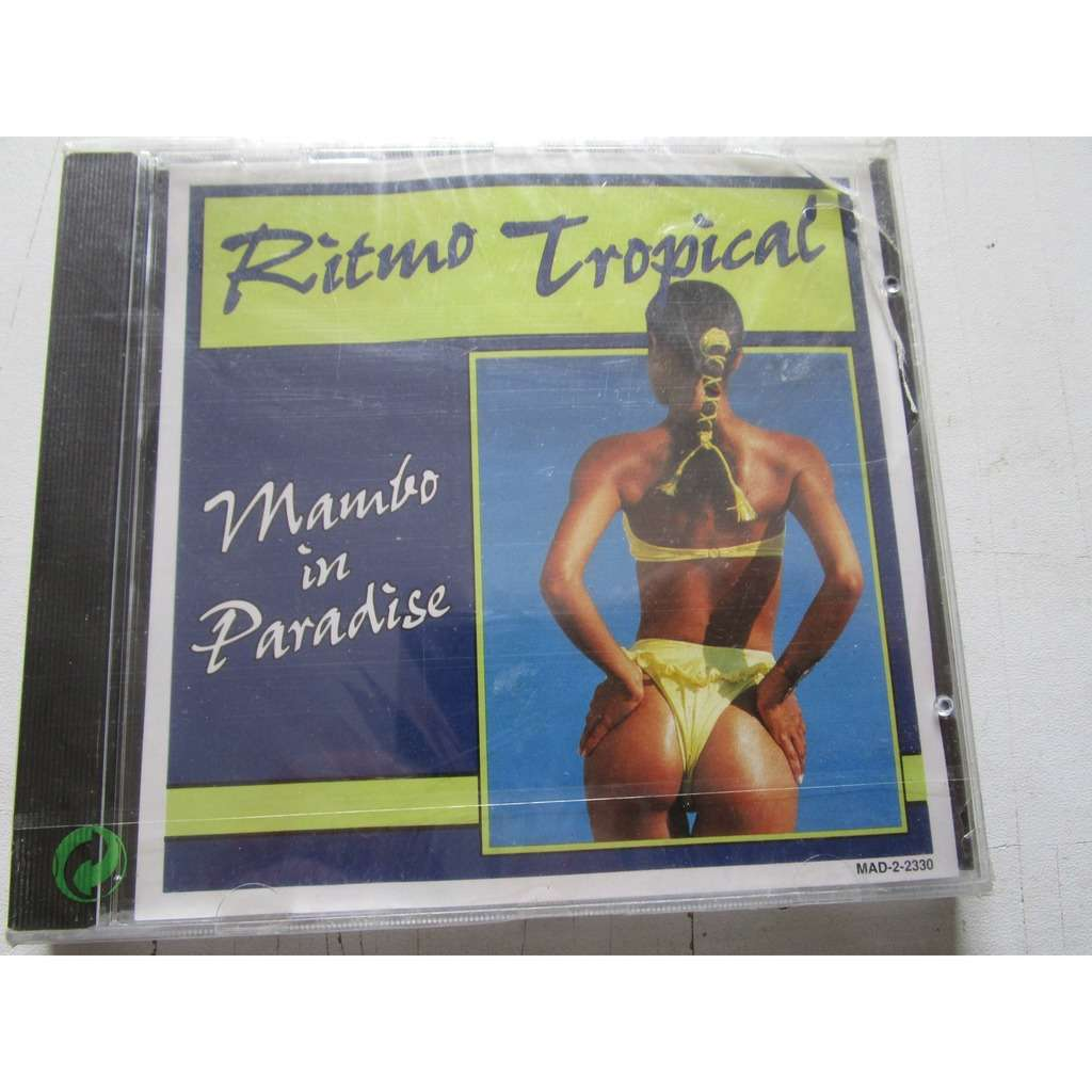 Ritmo Tropical Mambo in Paradise