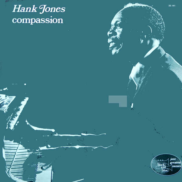hank jones Compassion