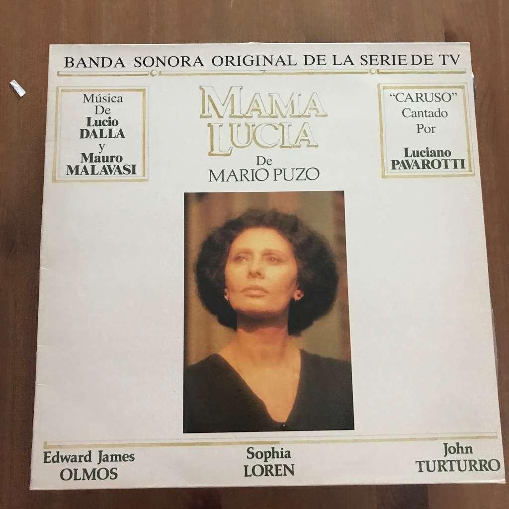 LUCIO DALLA & MAURO MALAVASI MAMA LUCIA