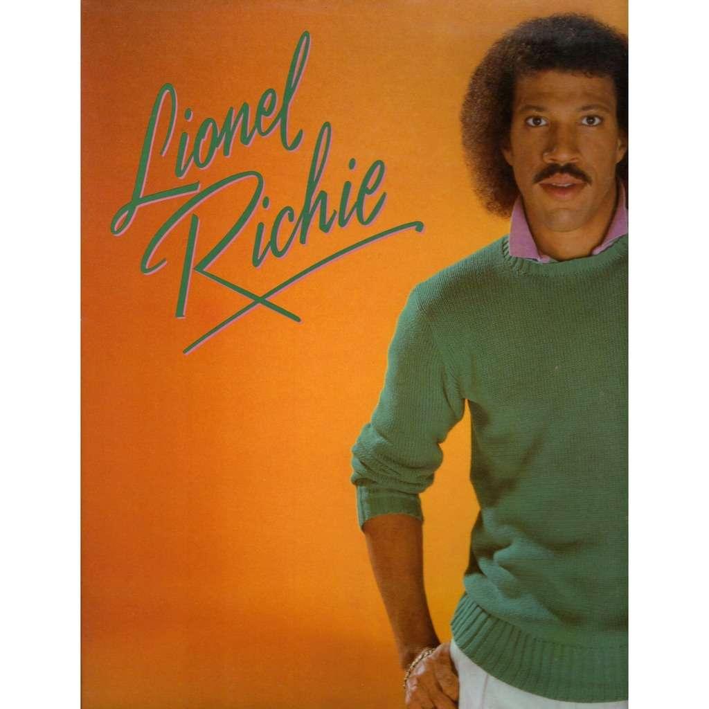 Lionel Richie Lionel Richie
