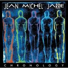 Jean-Michel Jarre Chronology