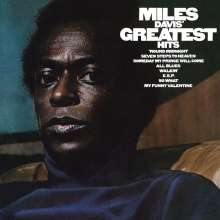 Miles Davis Greatest hits