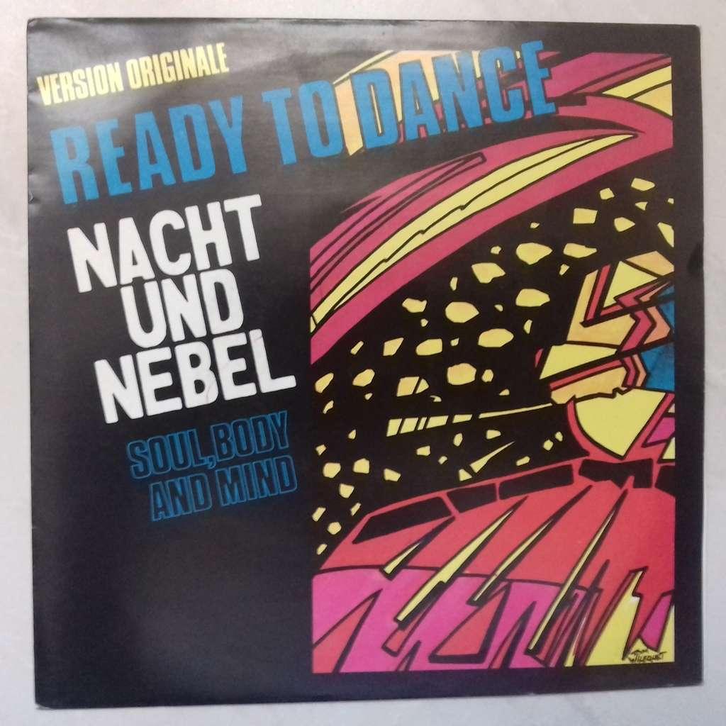 nacht und nebel ready to dance
