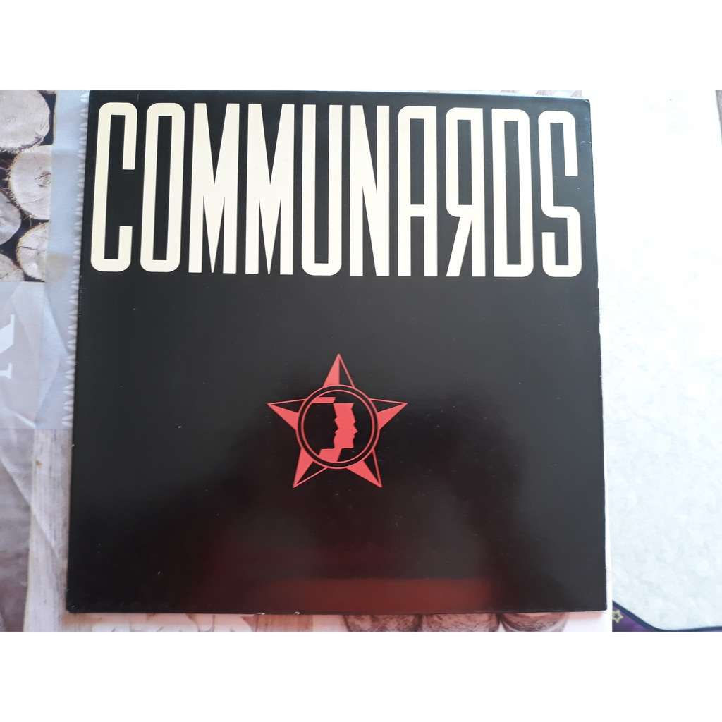 Communards* - Communards (LP, Album) Communards* - Communards (LP, Album)