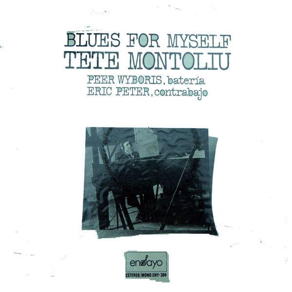 tete montoliu blues for myself