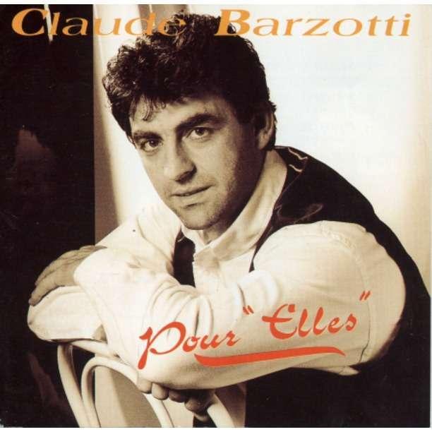 Claude Barzotti Pour Elles