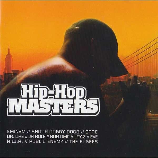 Wu-Tang Clan, Snoop Doggy Dogg, Beastie Boys, D12 Hip-Hop Masters