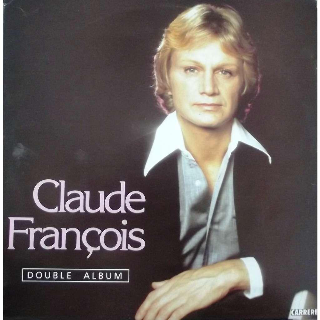Claude françois Claude françois - magnolias for ever (Gatefold)