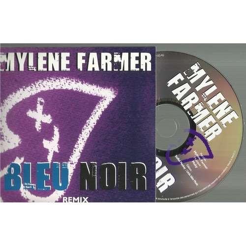 mylène farmer bleu noir remix