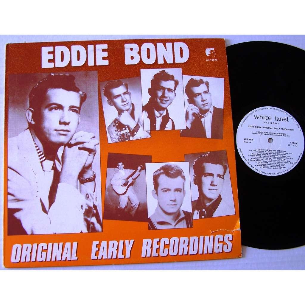 eddie bond rockin' daddy