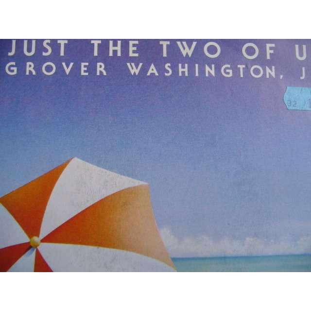Grover Washington Jr Lead Singer Bill Withers Just The Two Of Us Make Me A Memory