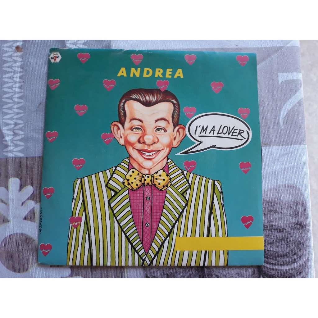 Andrea (4) - I'm A Lover (7) Andrea (4) - I'm A Lover (7)