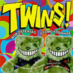 Otomo Yoshihide / Bob Ostertag Twins!