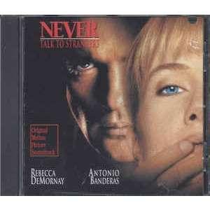 never talk to strangers 1995 film