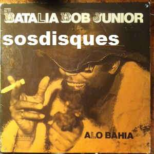 Batalha Bob Junior Alo Bahia