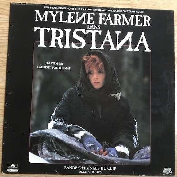 Mylène Farmer Tristana