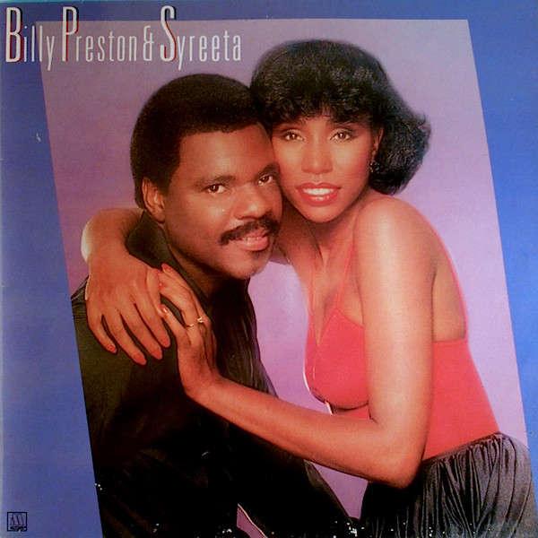 Billy PRESTON & SYREETA Billy PRESTON & SYREETA