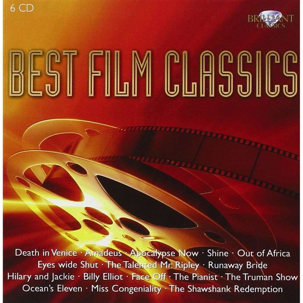 Various Composers Best Film Classics / Various Artists