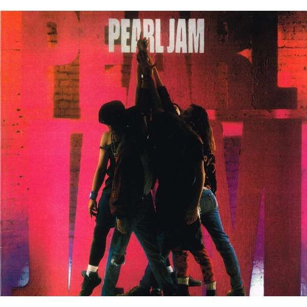 pearl jam ten  Ten limited edition green vinyl by Pearl Jam, LP with sweetrarities ...