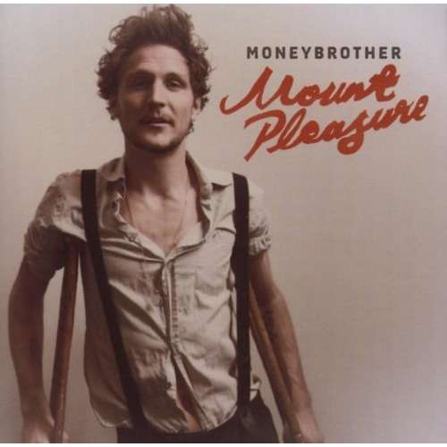 Moneybrother ‎ Mount Pleasure (lp)