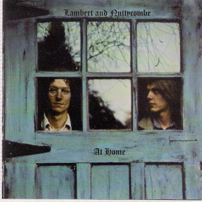 Lambert And Nuttycombe At Home (lp) Ltd Edit Gatefold Sleeve -E.U