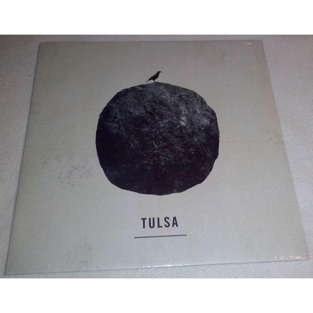 Tulsa Tulsa (lp)